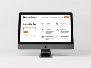 The Car Buying Hub